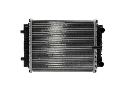 Hladilnik vode 133708-7 - Audi A4 08-15