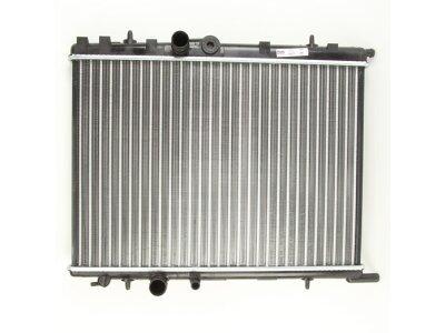 Hladilnik vode 232808-3 - Peugeot 307 00-08