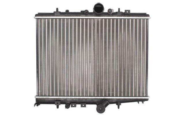 Hladilnik vode 233208A5 - Citroen C5 00-08