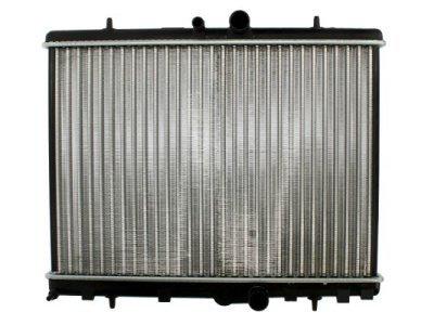 Hladilnik vode 233308-1 - Citroen C5 00-08