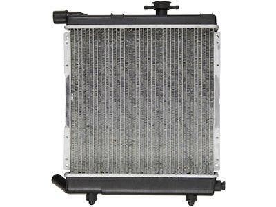 Hladilnik vode 240008-2 - Chrysler Voyager 84-96
