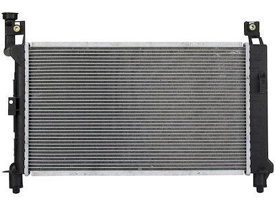 Hladilnik vode 240008-6 - Chrysler Voyager 90-96