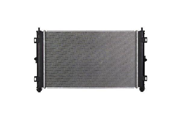 Hladilnik vode 241008-1 - Chrysler Stratus 95-00