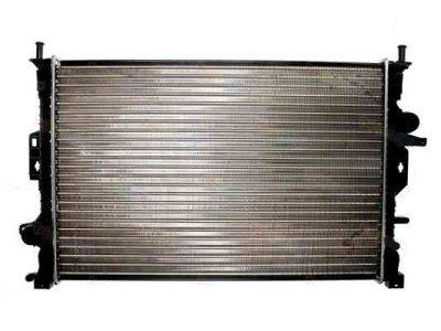 Hladilnik vode 321908-4 - Ford Mondeo 07-15