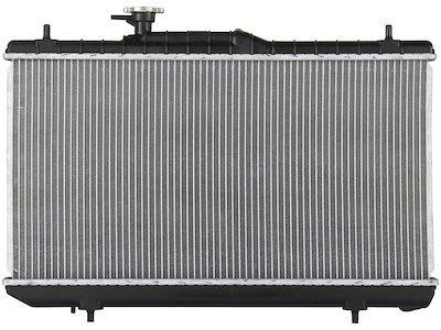 Hladilnik vode 4007082K - Hyundai Accent 00-06