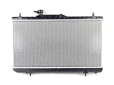 Hladilnik vode 4007084K - Hyundai Accent 00-06