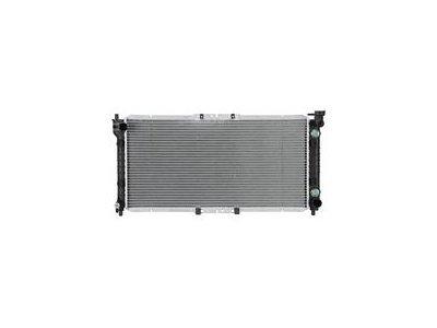 Hladilnik vode 451608-1 - Mazda 626 92-02