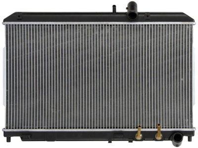 Hladilnik vode 454808-1 - Mazda RX 8 03-12