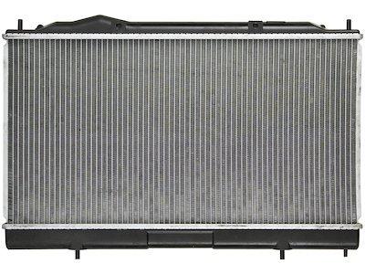 Hladilnik vode 523908-3 - Mitsubishi Eclipse 91-00