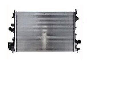 Hladilnik vode 551808A5 - Fiat Croma 05-11