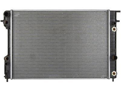 Hladilnik vode 552808-2 - Opel Omega B 94-03