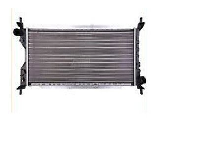 Hladilnik vode 555508A3 - Opel Corsa 93-00