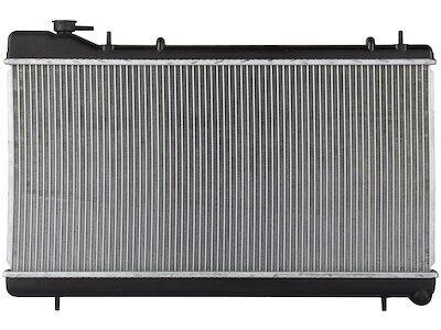 Hladilnik vode 721108-2 - Subaru Impreza 97-00
