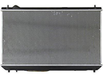 Hladilnik vode 813508-3 - Toyota Camry 96-01