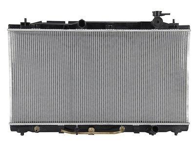 Hladilnik vode 813808-5 - Toyota Camry 06-11