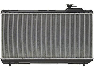 Hladilnik vode 814408-3 - Toyota Rav4 94-00