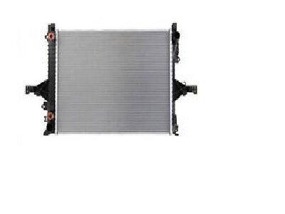 Hladilnik vode 908008-1 - Volvo V70 00-04