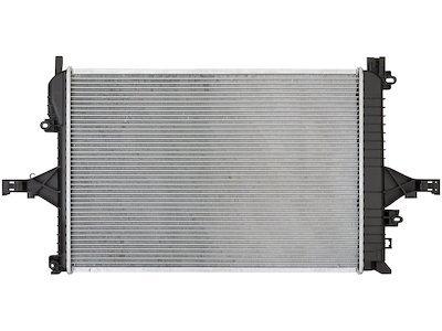 Hladilnik vode 908008-3 - Volvo XC70 00-07