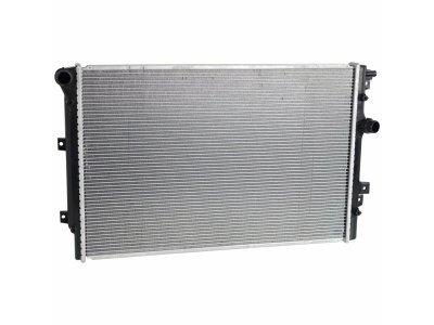 Hladilnik vode 955208A1 - Volkswagen Tiguan 07-16