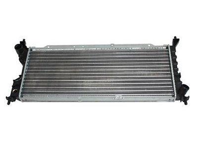 Hladilnik vode Opel Combo 93-00