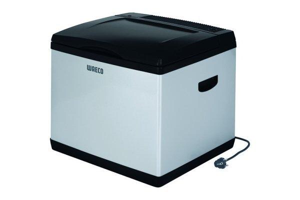 Hladilnik za v avtomobil, hybrid WAE 9105303377, 38 L
