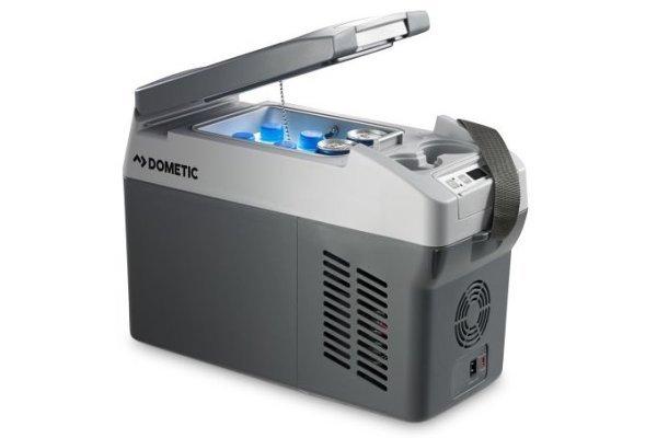 Hladilnik za v avtomobil, kompresorski WAE 9105100007, 10,5L
