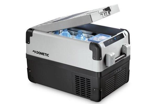 Hladilnik za v avtomobil, kompresorski WAE 9105304047, 31L
