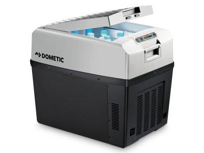Hladilnik za v avtomobil, kompresorski WAE 9105330182, 35L