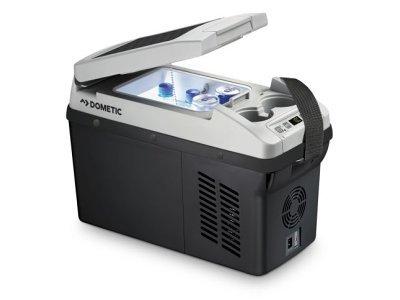 Hladilnik za v avtomobil, kompresorski WAE 9105330183, 10,5L