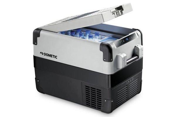 Hladilnik za v avtomobil, kompresorski WAE 9600000472, 38L