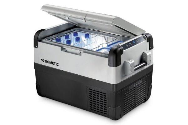 Hladilnik za v avtomobil, kompresorski WAE 9600000474, 46L
