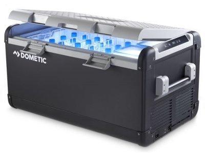 Hladilnik za v avtomobil, kompresorski WAE 9600000536, 88L