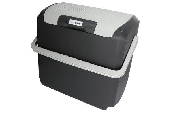 Hladilnik za v avtomobil, termoelektrični MMT A002 001, 24L