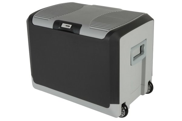 Hladilnik za v avtomobil, termoelektrični MMT A002 002, 40L