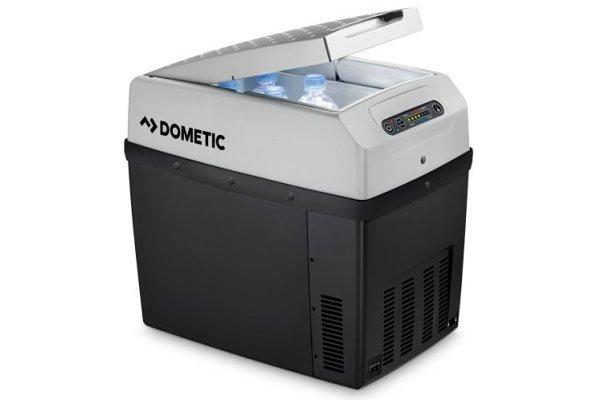 Hladilnik za v avtomobil, termoelektrični WAE 9105330181, 21L