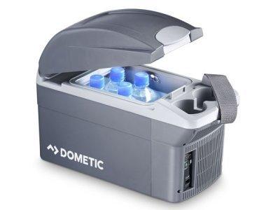 Hladilnik za v avtomobil, termoelektrični WAE 9600000488, 8L