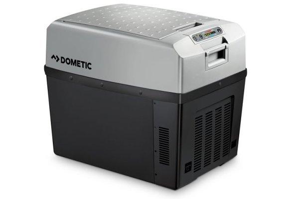 Hladilnik za v avtomobil, termoelektrični WAE 9600000497, 35L