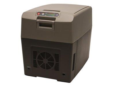 Hladilnik za v avtomobil, termoelektrični WAE TC-35FL-AC, 33L