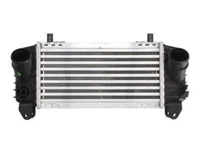 Hladilnik zraka 1322J81X - Audi A2 00-03