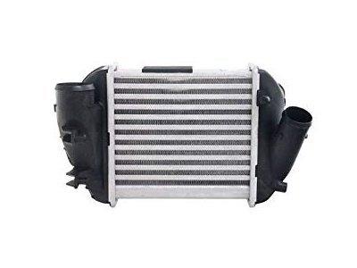 Hladilnik zraka 1325J82X - Audi A4 00-06