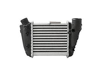 Hladilnik zraka 1325J83X - Audi A4 00-06