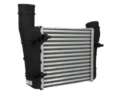 Hladilnik zraka 1325J86X - Audi A4, A6 00-07