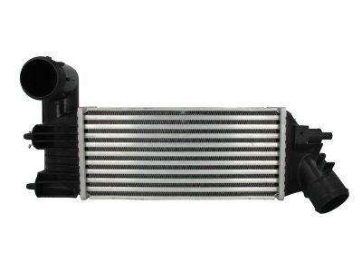 Hladilnik zraka 2332J81X - Peugeot 607 99-10