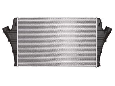 Hladilnik zraka 37 00 4361 - Opel Vectra C 02-