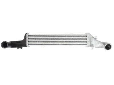 Hladilnik zraka 5015J81X - Mercedes Razred E 95-00