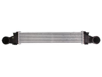 Hladilnik zraka 5016J82X - Mercedes Razred E 02-09