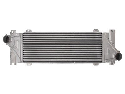 Hladilnik zraka 5063J81X - Mercedes Sprinter 00-06