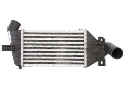 Hladilnik zraka 5508J8-1 - Opel Astra 98-00