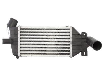 Hladilnik zraka 5508J81X - Opel Astra G 98-00