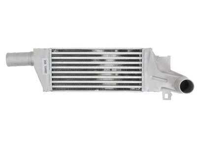Hladilnik zraka 5556J8-1 - Opel Corsa 00-03